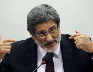 Lei barra volta de Gabrielli à Petrobras em caso de vitória do PT