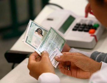 Brasil perde 28 milhões de eleitores