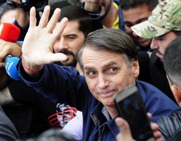 Bolsonaro convoca apoiadores para fiscalizar seções de votações