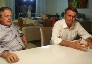 Deputados aliados de Bolsonaro se reelegem com aumento de votos