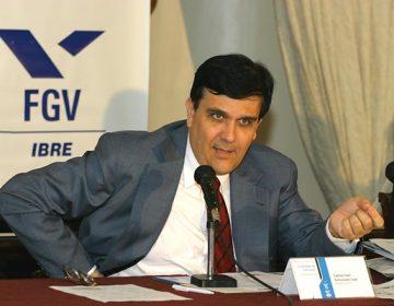 Presidente da FGV faz palestra para investidores dos EUA
