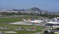 Concessões de aeroportos viram desafios para próximo Governo