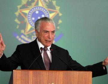 Força-Tarefa de Inteligência é criada para combate do crime organizado