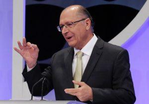 Alckmin já tem desculpa para eventual fracasso nas urnas