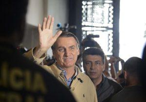 PT faz pesquisas para medir impacto da denúncia contra Bolsonaro
