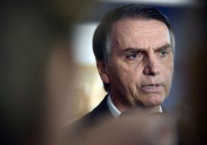 Nomeação de militar para Petrobras divide integrantes da campanha de Bolsonaro
