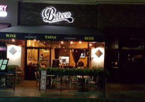 Empresário carioca abre o Boteco com sucesso em Vegas