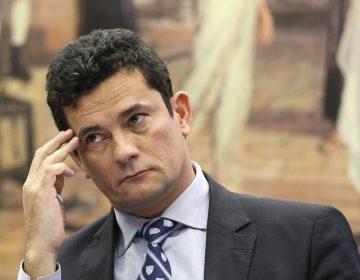 Moro pede carta branca e canal direto com Bolsonaro para assumir Justiça