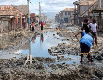 Saneamento é ignorado nas propostas dos presidenciáveis
