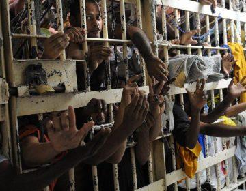 Superlotação é um dos maiores problemas do sistema prisional brasileiro