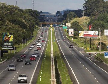 Antes de operação, TCU apontou falhas nos contratos de rodovias do Paraná