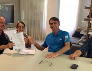 Ruralista pode ser o ministro da Agricultura de Bolsonaro