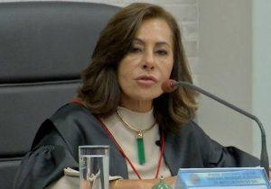 Ministro Fux mantém investigação contra desembargadora do TJMS