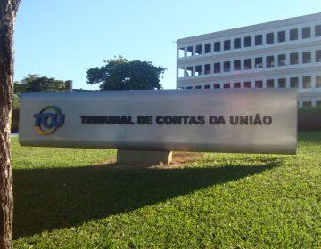 TCU indica ilicitudes que causaram paralisação de obras