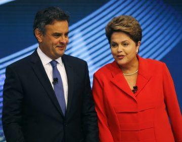 Dilma e Aécio se sentem traídos pelo povo mineiro