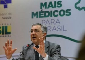 Ministério estima preencher 90% das vagas do 'Mais Médicos'