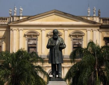 MP que protege museus e cria Abram continua parada no Congresso