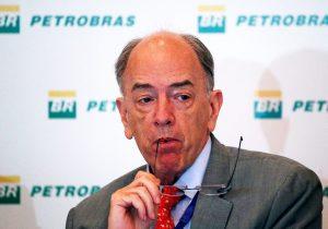 Comissão de Ética arquiva pedido de investigação contra Pedro Parente