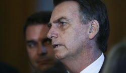Bolsonaro pede às Forças Armadas indicação para Ministério da Defesa