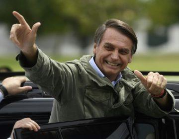 Votação expressiva de Bolsonaro só fica atrás de Lula em 2006