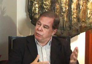 Morre no Rio Professor João Ricardo Moderno