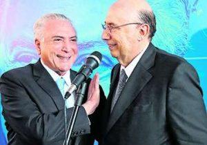 MDB entra no Governo Bolsonaro com Terra ministro