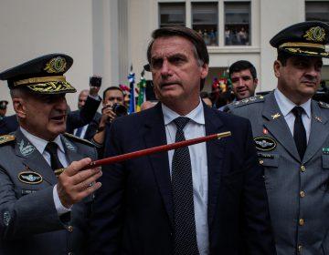 Lei das Estatais deve barrar militares no governo Bolsonaro