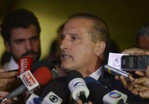 DEM e PP duelam por espaço no Governo Bolsonaro