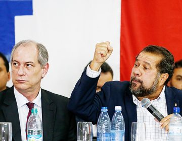 PDT reúne bancadas para preparar discurso de oposição