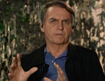 Primeiras sinalizações de Bolsonaro desagradam senadores