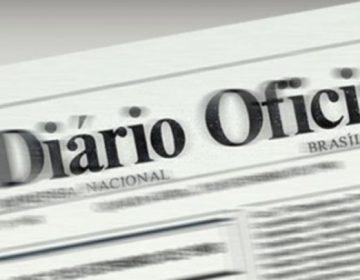 Diário Oficial da União passa a cobrar assinatura