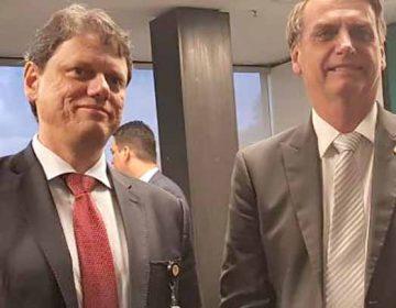 Futuro ministro da Infraestrutura atua no Planalto