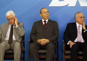 MDB ensaia aliança ao Governo Bolsonaro