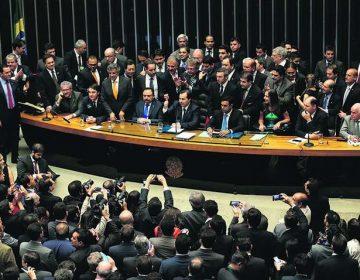 Centrão insiste em cargos estratégicos no Governo Bolsonaro