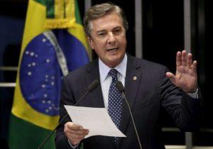 Senado cobra Transição e tenta salvar COP-25 para o Brasil