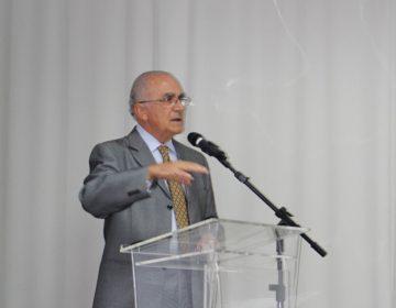 General defende investimento em educação para combate ao narcotráfico