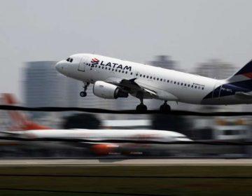 Caos aéreo silencioso pega passageiros de surpresa