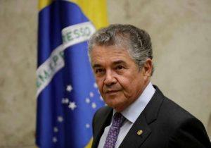 Liminar de Marco Aurélio é criticada no meio jurídico