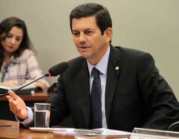 Otávio Leite assumirá Secretaria de Turismo do Governo do Rio