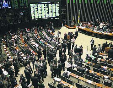 Emendas: parlamentares gastaram mais de R$ 8,8 bilhões