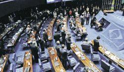 Senado quer vetar indicação de políticos para agências reguladoras