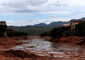 Agência que fiscaliza barragens tem orçamento reduzido