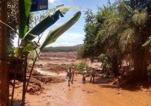 Câmara alertou para risco em 723 barragens no País