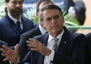 Bolsonaro tem desafio de comércio com EUA, Ásia e países árabes
