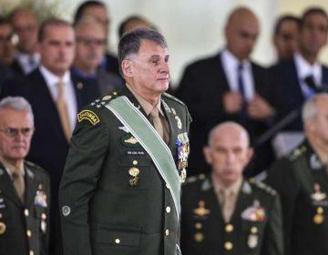 Rolim aponta que militares tem culpa no déficit da Previdência