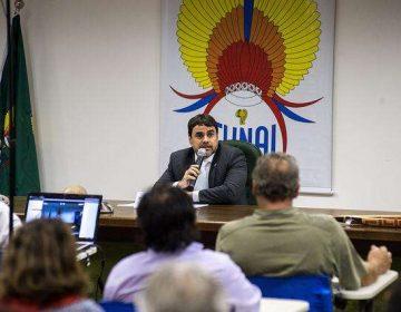 PT aposta na reversão de decisão da Funai para a Agricultura