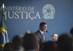 Crise no Ceará preocupa o Governo