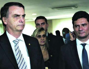 PF e Governo comemoram Delegado Pontes na Justiça