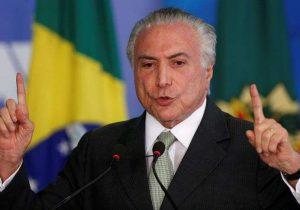 Em dois anos, Temer supera FH, Lula e Dilma em edição de MPs