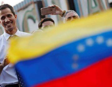 Guaidó tem aliados de peso no Judiciário do Brasil